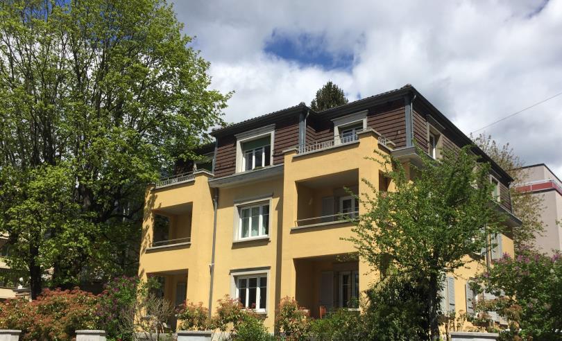 Le Foyer FondAcAd Lausanne